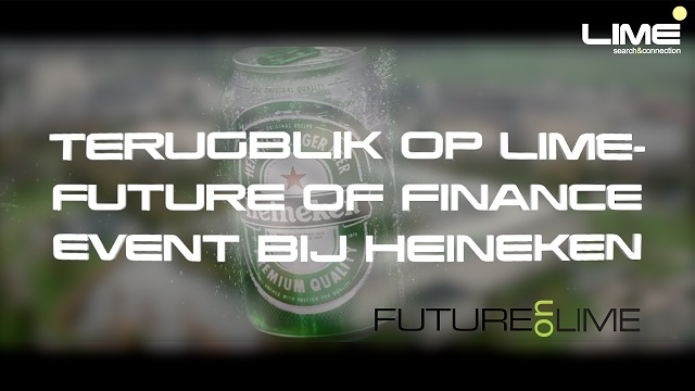 Video-verslag | FUTUREonLIME | Heineken